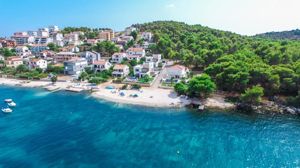Moonstone Beach, Okrug Marina, Split Riviera (11)