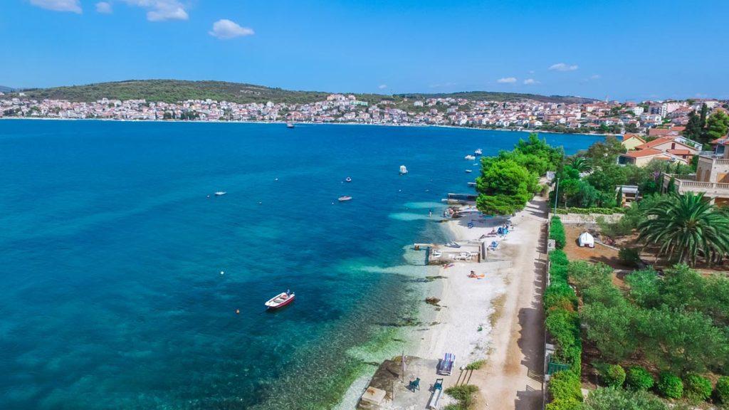 Moonstone Beach, Okrug Marina, Split Riviera (2)
