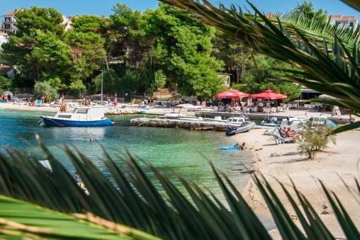Okrug Marina Beach, Okrug Gornji, Split Riviera TH