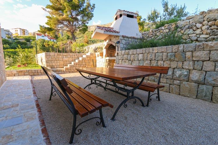 Villa Delta, Podstrana Bay, Split Riviera (22)