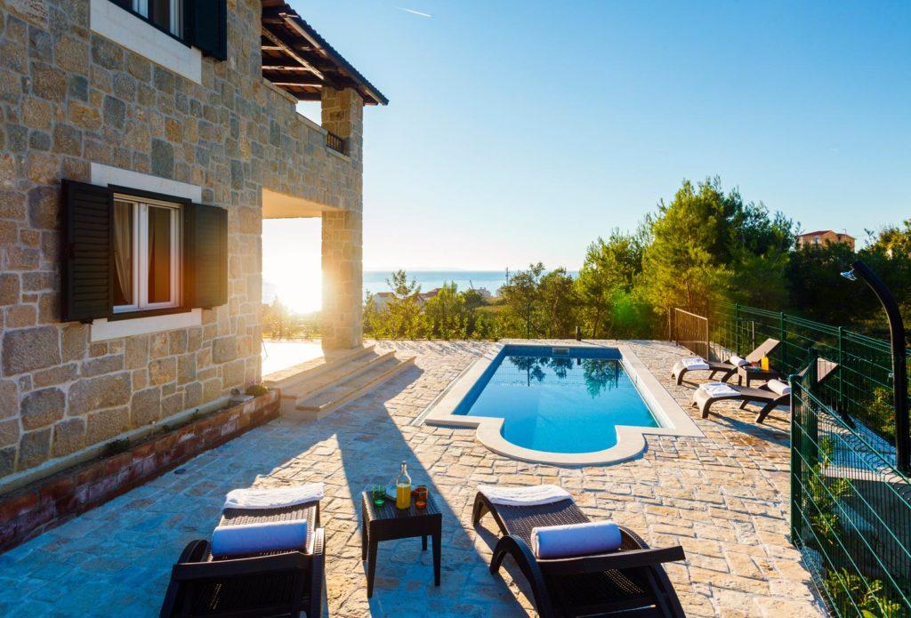 Villa Delta, Podstrana Bay, Split Riviera (30)