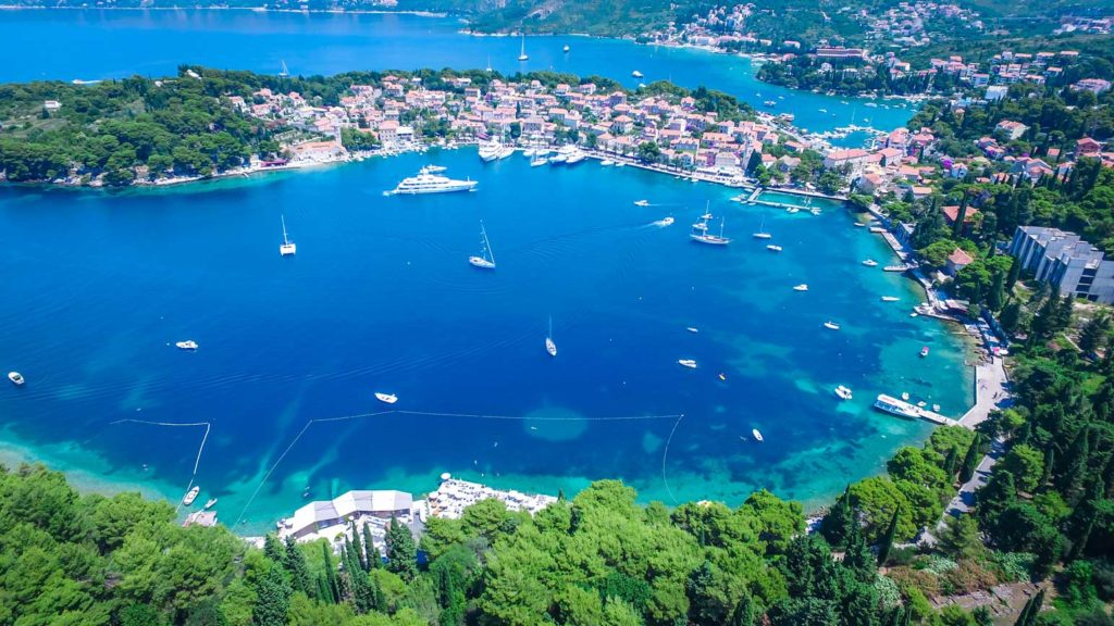 Cavtat Bay, Dubrovnik Riviera (14) - Copy