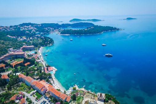 Konavle beaches Dubrovnik Riiviera TH