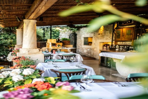 Restaurant Sesame Dubrovnik Riviera Th Croatia Gems