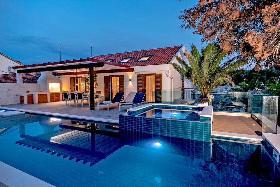 Villa Marina, Milna Bay, Brac Island (17)