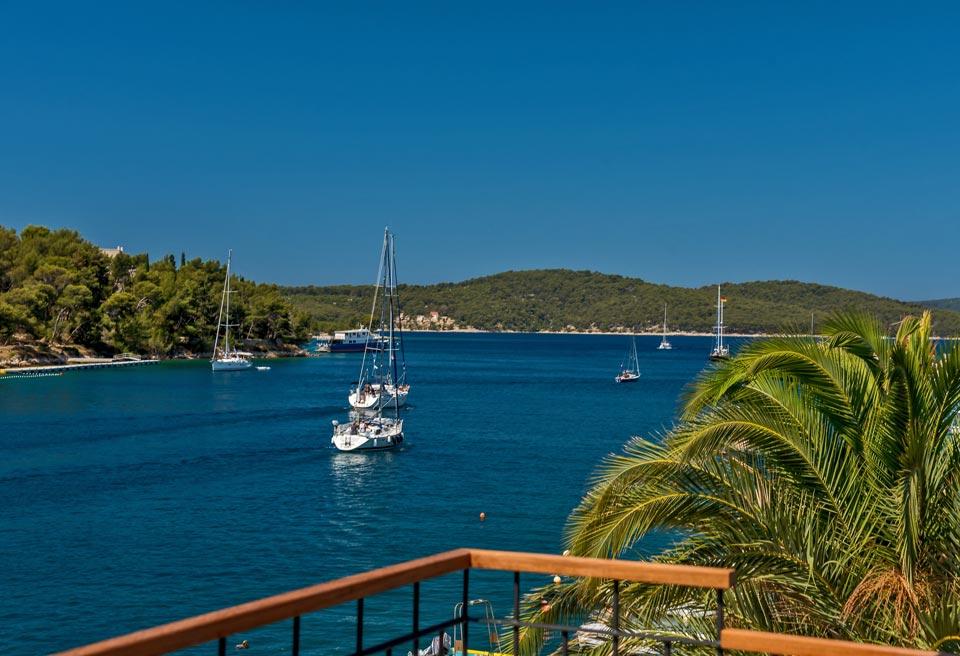 Villa Marina, Milna Bay, Brac Island (36)