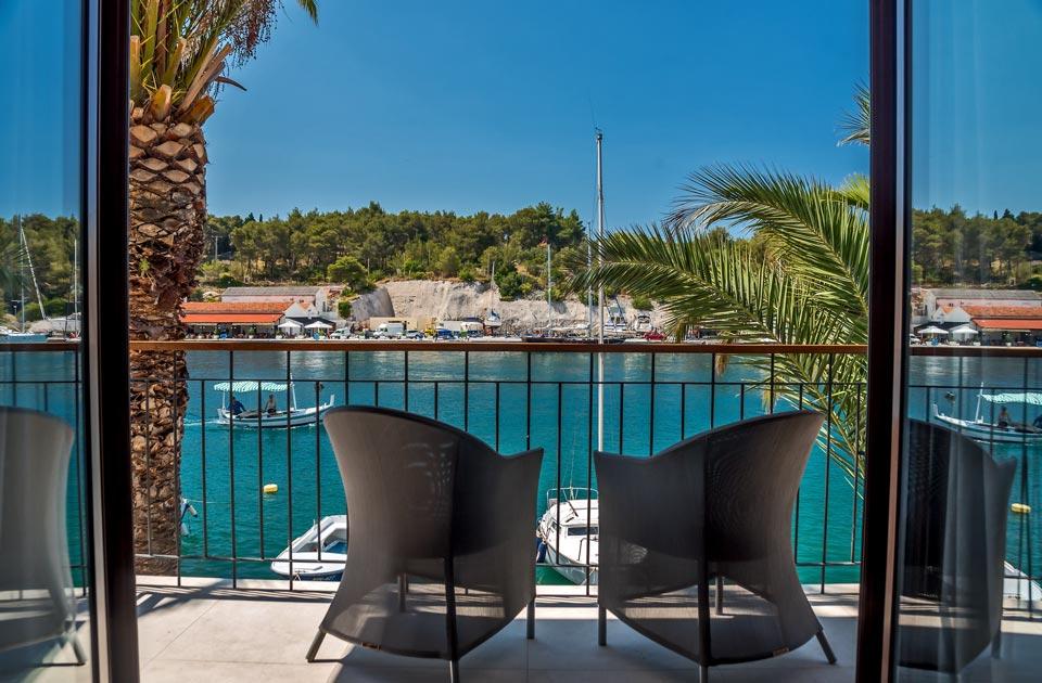 Villa Marina, Milna Bay, Brac Island (37)