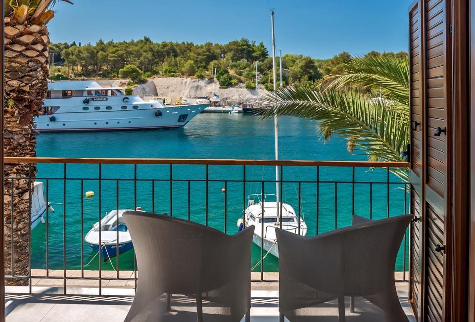 Villa Marina, Milna Bay, Brac Island (38)