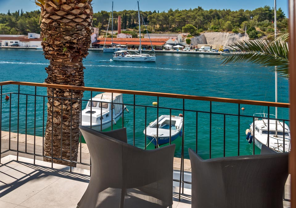Villa Marina, Milna Bay, Brac Island (39)