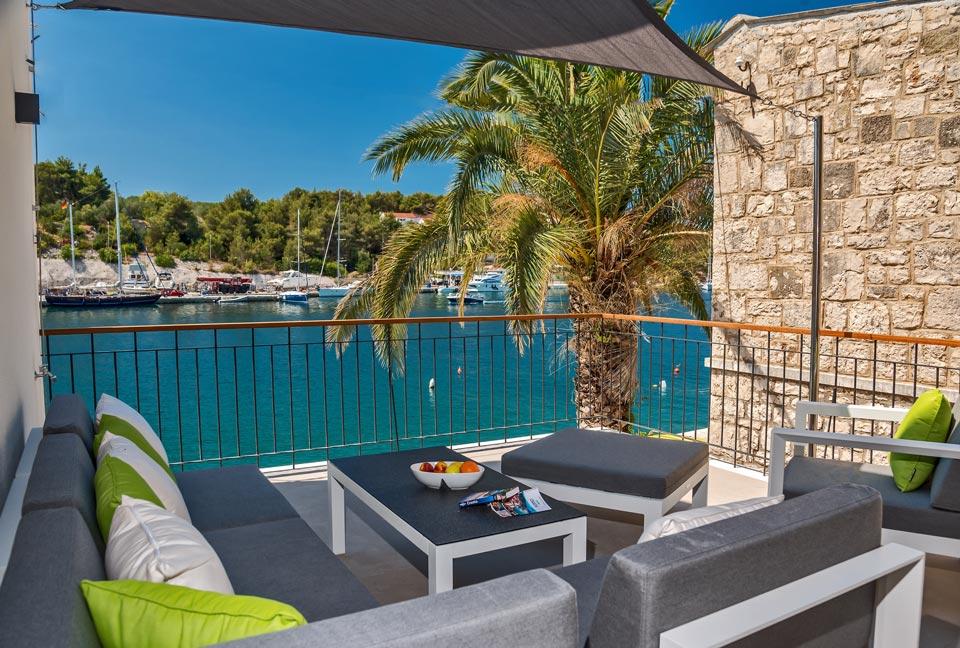 Villa Marina, Milna Bay, Brac Island (40)