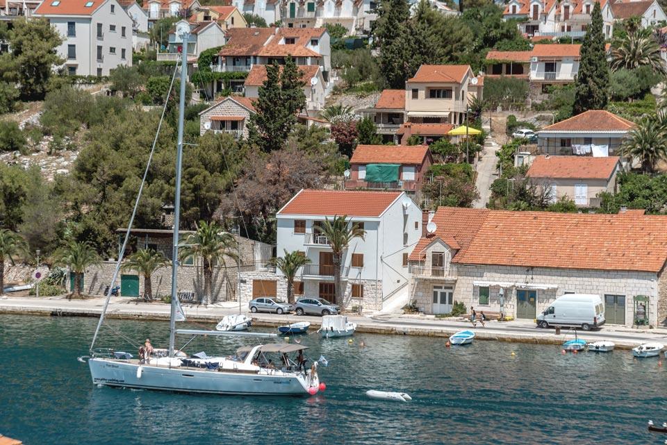 Villa Marina, Milna Bay, Brac Island (42)