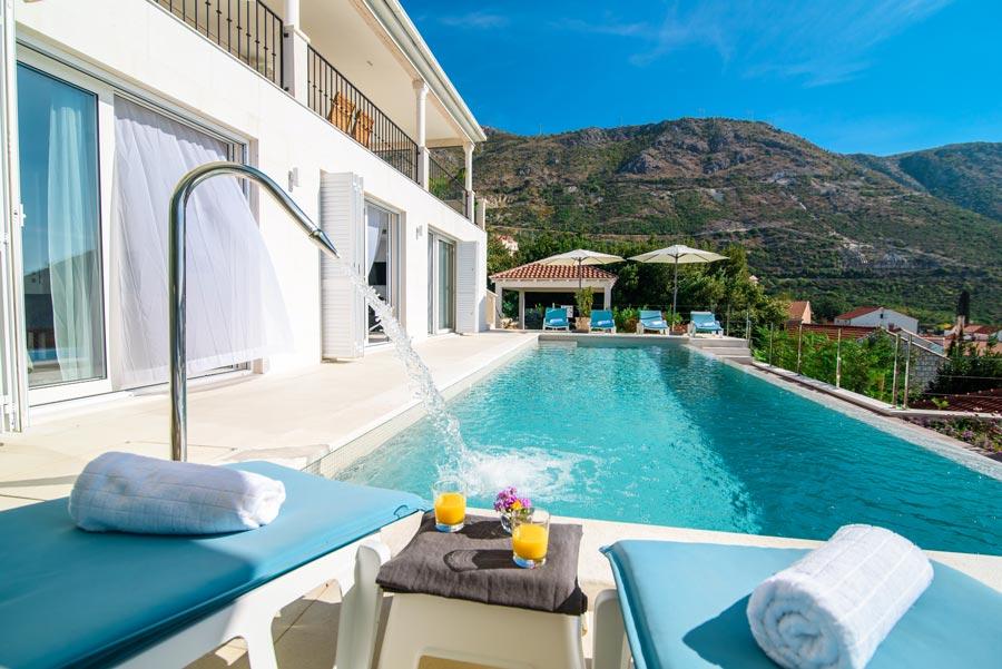 Villa Miami, Plat Bay, Dubrovnik Riviera (37)