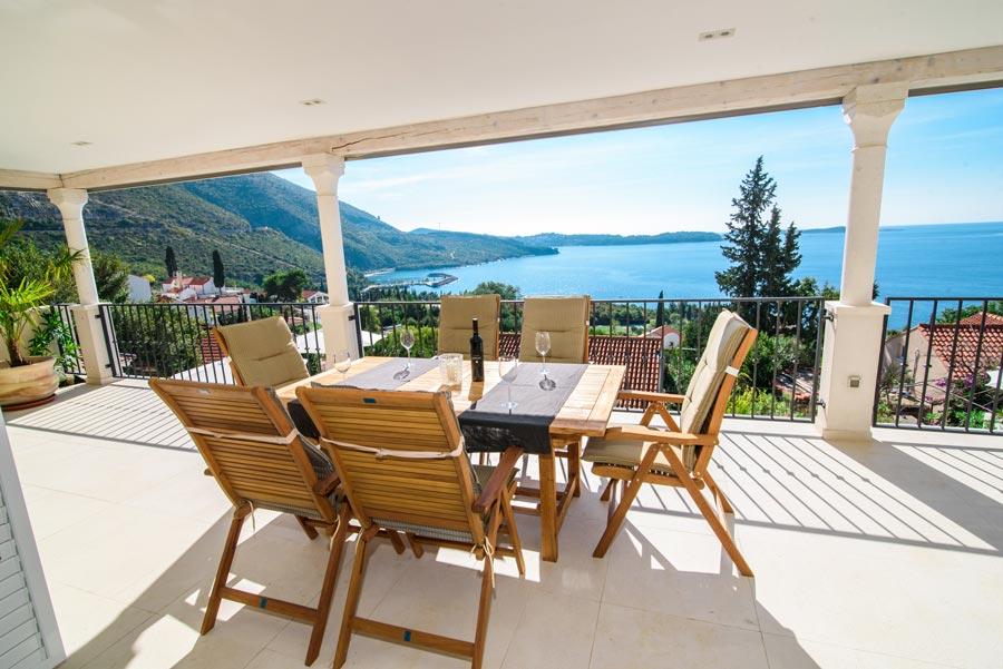 Villa Miami, Plat Bay, Dubrovnik Riviera (4)