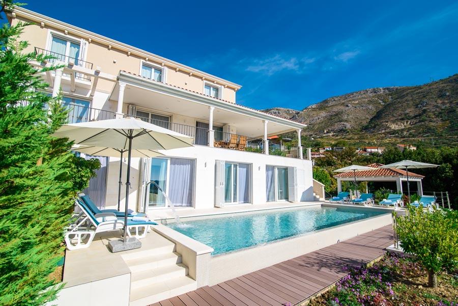 Villa Miami, Plat Bay, Dubrovnik Riviera (50)
