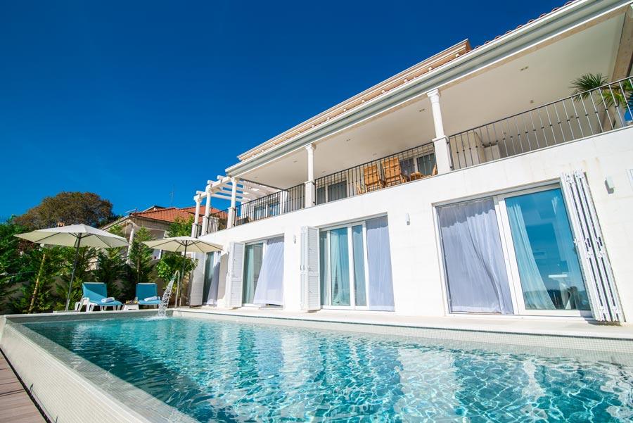 Villa Miami, Plat Bay, Dubrovnik Riviera (54)
