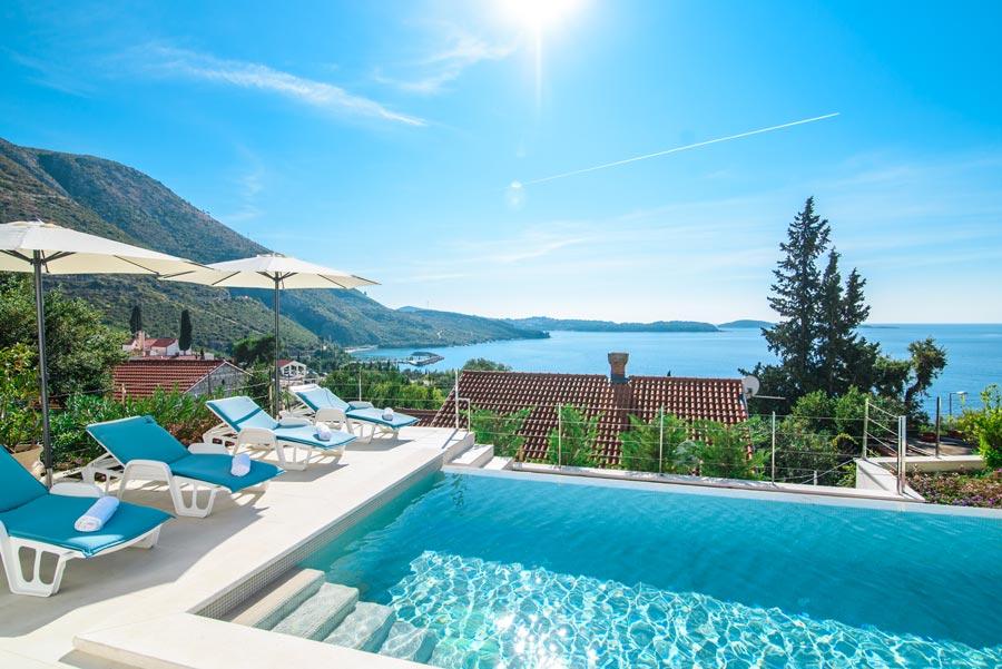 Villa Miami, Plat Bay, Dubrovnik Riviera (58)
