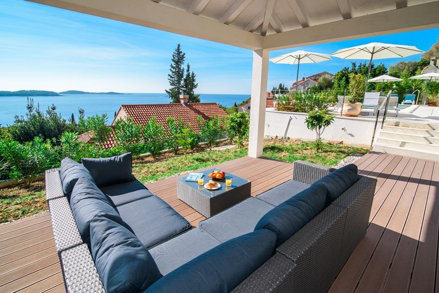 Villa Miami, Plat Bay, Dubrovnik Riviera (6)