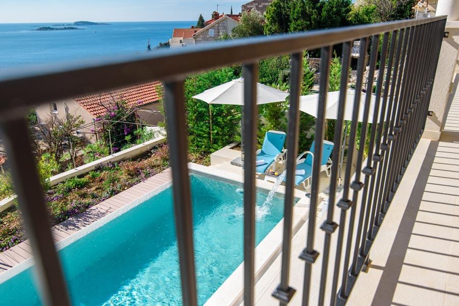 Villa Miami, Plat Bay, Dubrovnik Riviera (69)