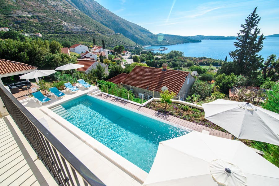Villa Miami, Plat Bay, Dubrovnik Riviera (71)