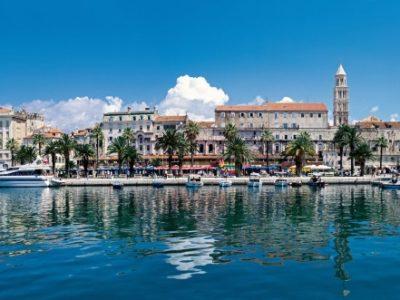 Apartment Victoria , Split Riviera TH