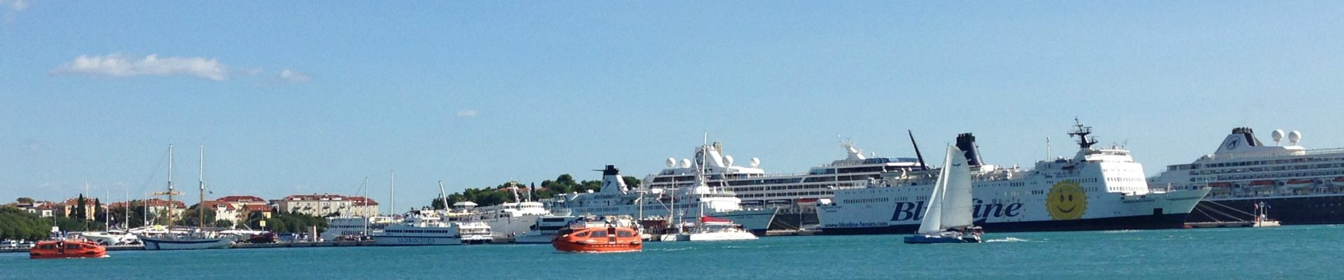 Croatia Ferry strip 3
