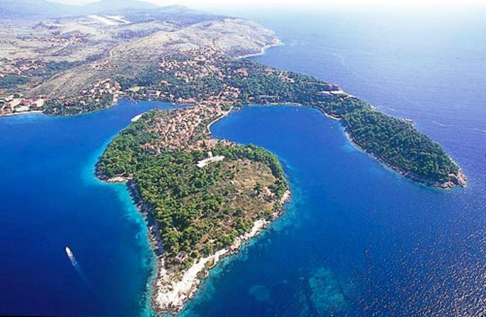 Konavle beaches Dubrovnik Riviera