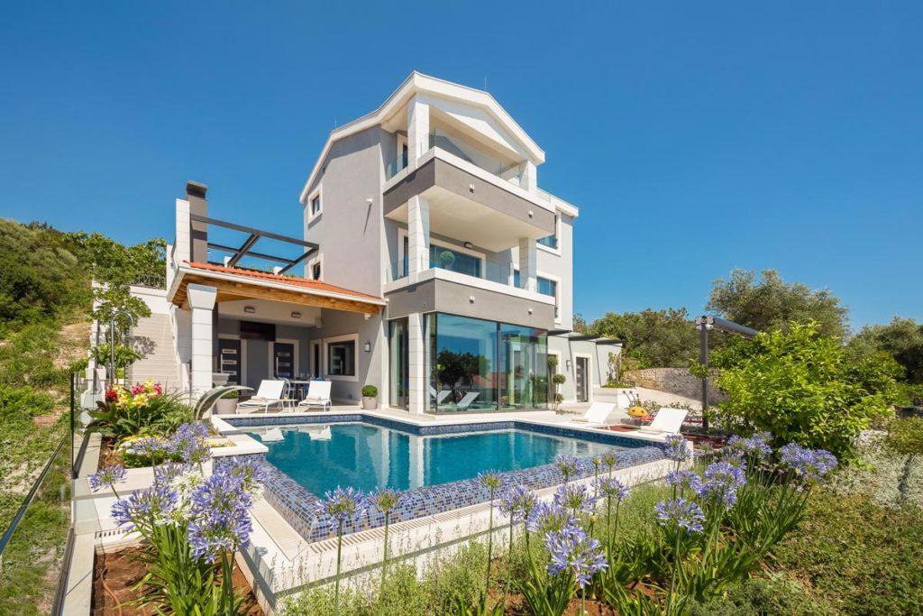 Villa Arymor,Okrug Gornji, Split Rivera (24)