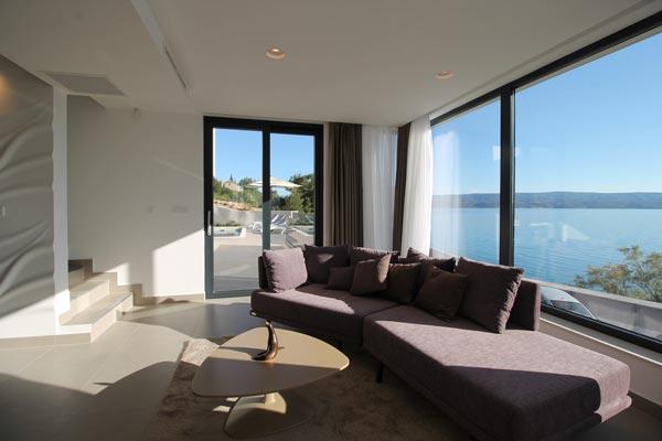Villa Lea, Omis, Split Riviera (2)