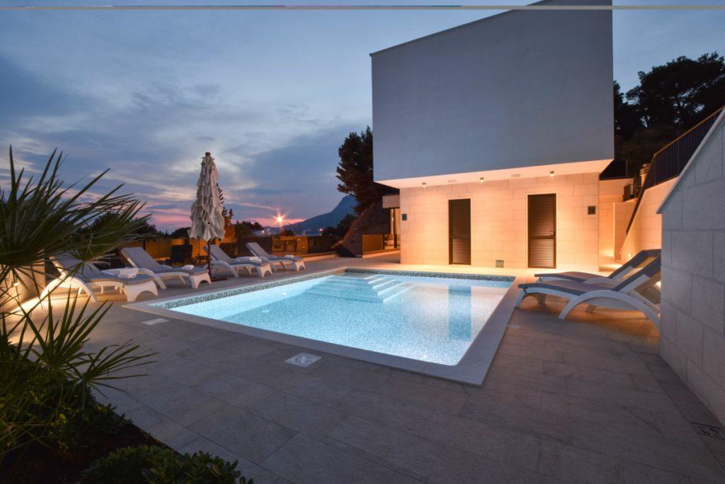 Villa Lotus, Omis, Split Riviera (22)