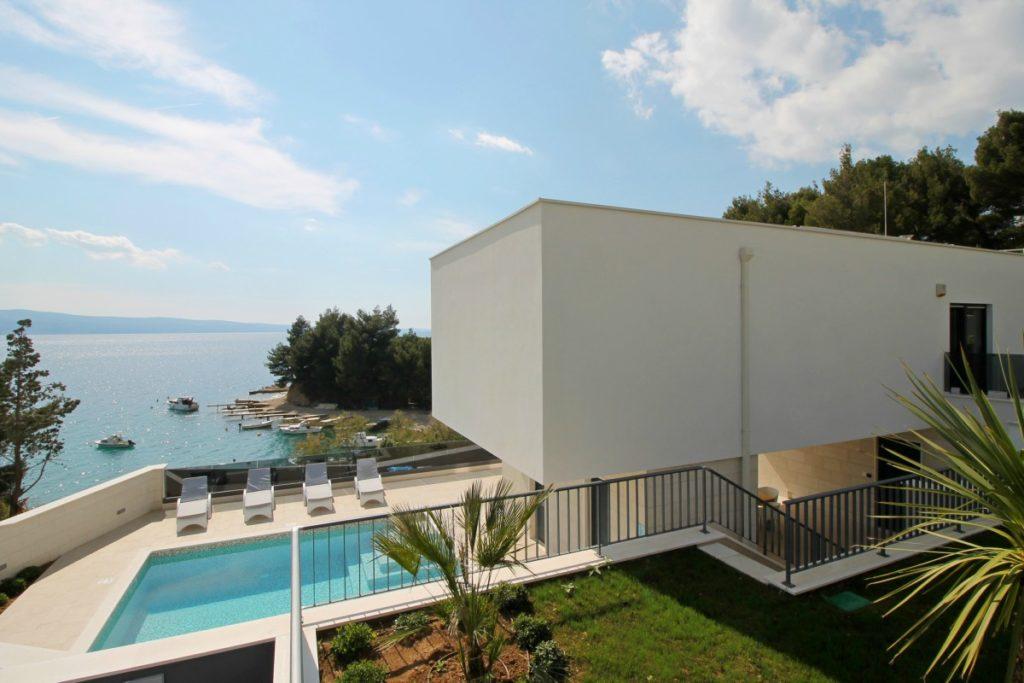 Villa Lotus, Omis, Split Riviera (35)