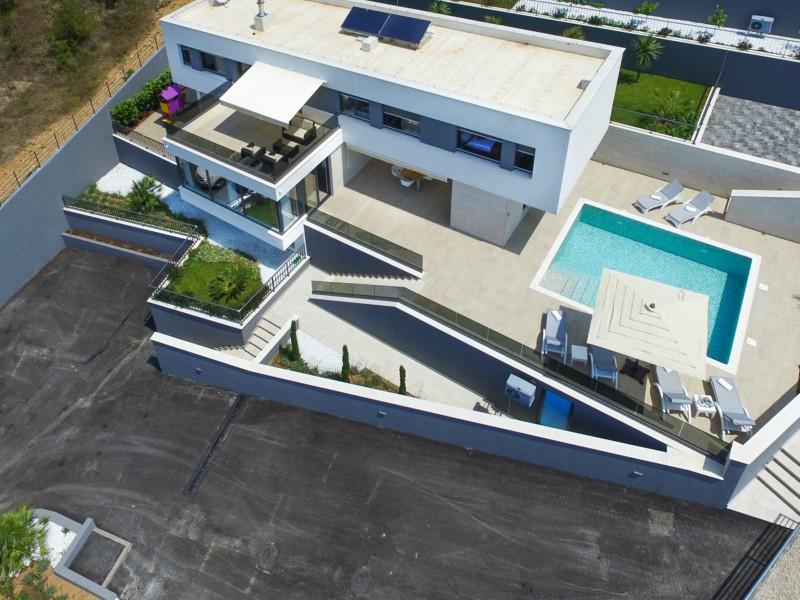 Villa Lotus, Omis, Split Riviera (36)