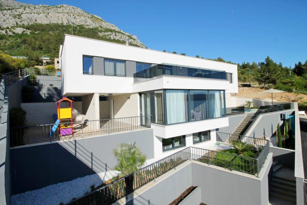 Villa Lotus, Omis, Split Riviera (37)