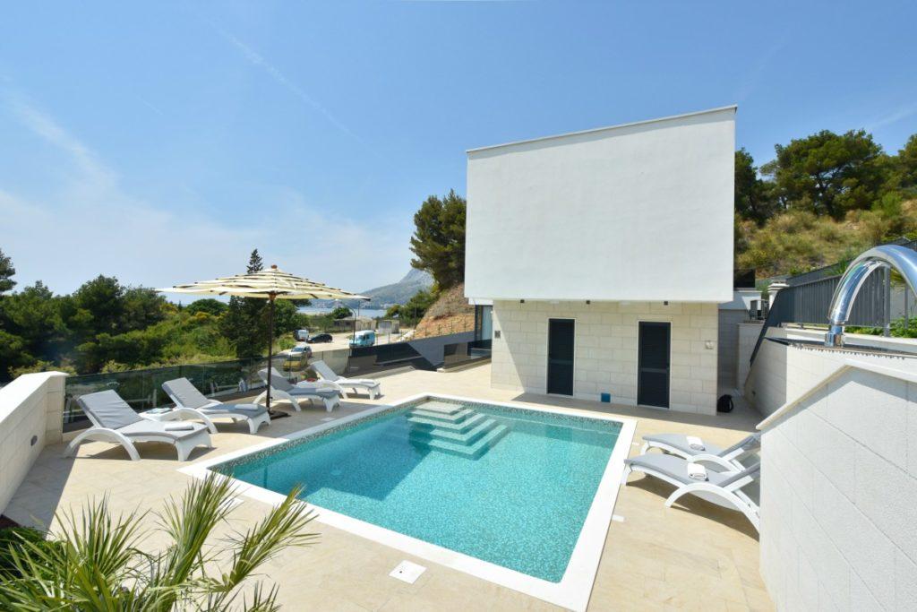 Villa Lotus, Omis, Split Riviera (44)