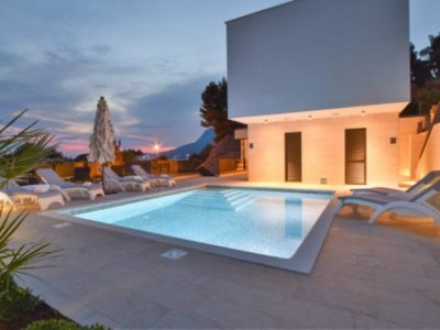 Villa Lotus, Omis, Split Riviera TH