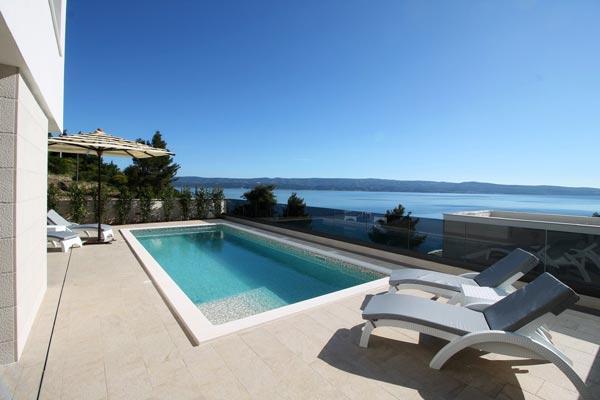 Villa Magnolia, Omis, Split Riviera (10)