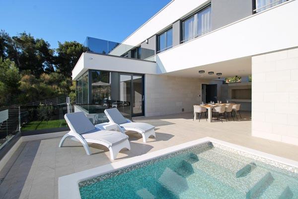 Villa Magnolia, Omis, Split Riviera (11)