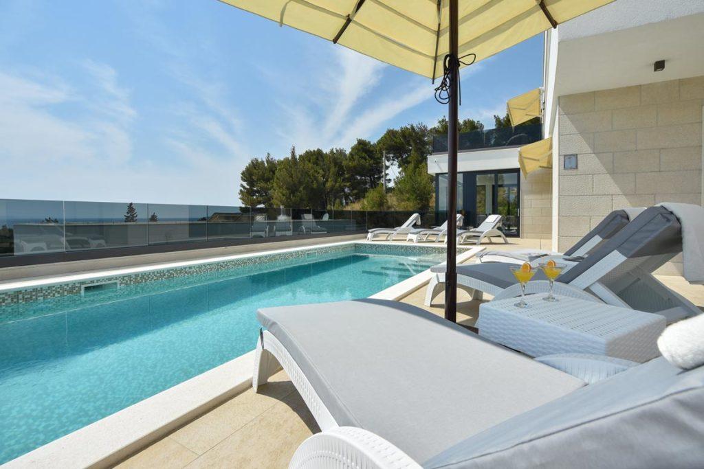 Villa Magnolia, Omis, Split Riviera (12)
