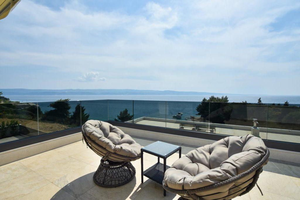 Villa Magnolia, Omis, Split Riviera (14)