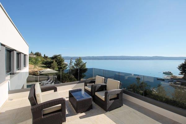 Villa Magnolia, Omis, Split Riviera (20)