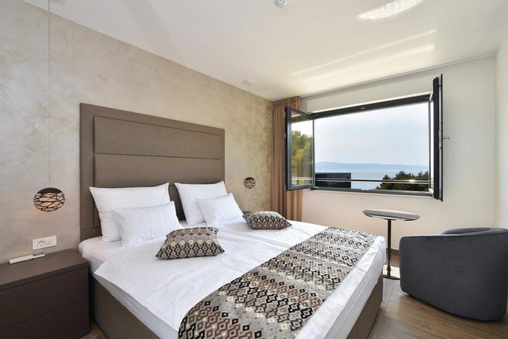 Villa Magnolia, Omis, Split Riviera (24)