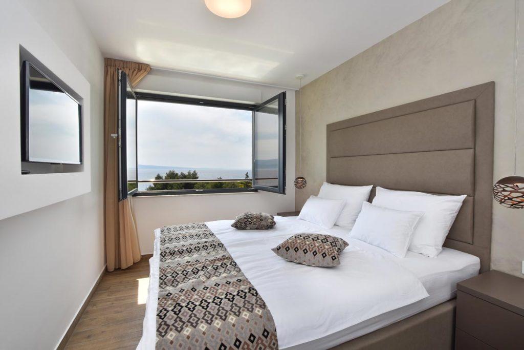 Villa Magnolia, Omis, Split Riviera (29)