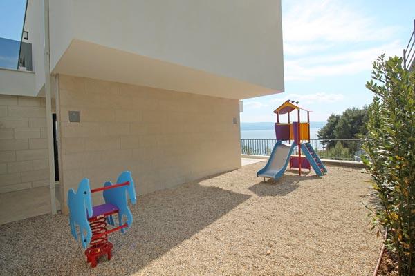 Villa Magnolia, Omis, Split Riviera (35)