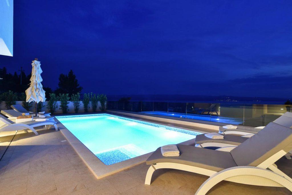 Villa Magnolia, Omis, Split Riviera (36)