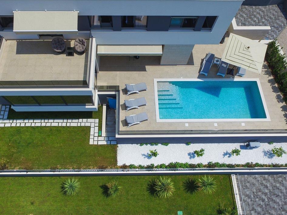 Villa Magnolia, Omis, Split Riviera (39)