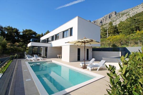 Villa Magnolia, Omis, Split Riviera (40)