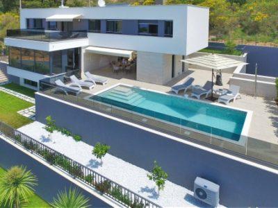 Villa Magnolia, omis, Split Riviera TH