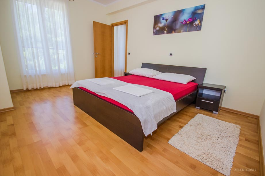 Villa Mambo, Splitska, Brac Island (20)