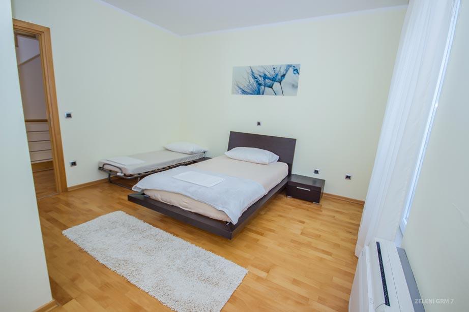Villa Mambo, Splitska, Brac Island (3)