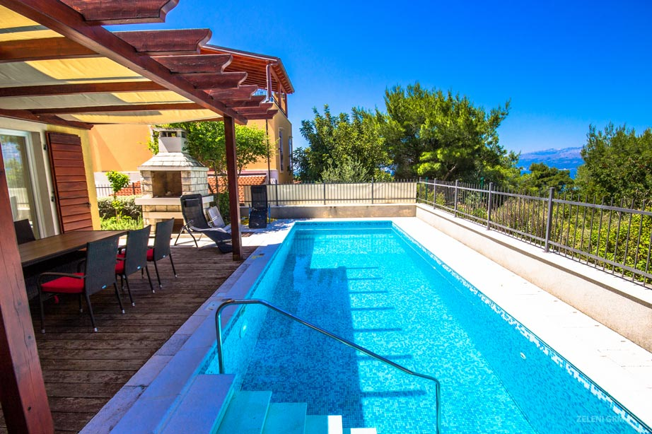 Villa Mambo, Splitska, Brac Island (31)