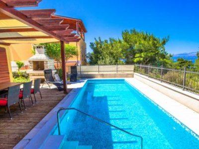 Villa Mambo Splitska Brac Island TH